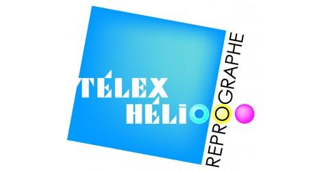 Télex Hélio, trois générations de reprographes